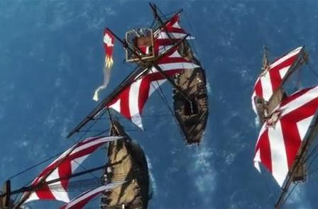 XLGAMES shows off new ArcheAge CBT4 teaser