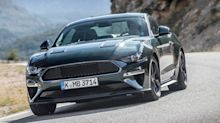 Ford Mustang Bullitt review: cynical cash-in, or star in its own right?