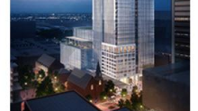 A first look at Duke Energy's planned 39-story uptown tower