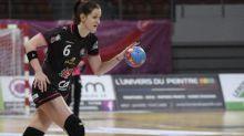 Hand - L. Butagaz Énergie - Metz et Brest assurent en Ligue Butagaz Énergie