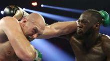 Tyson Fury vs Deontay Wilder III at risk if no fans allowed, Frank Warren says