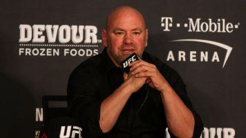 Dana White confirma acordo com Mayweather, mas desconversa sobre possível rival