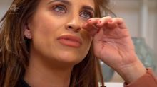 Ferne McCann Breaks Down As She Fails To Secure A Date on'Celebs Go Dating'