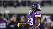 Vikings RB Dalvin Cook responds to durability question: 'There's no wearing down'