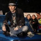 Johnny Depp apologizes for 'bad joke' about Trump: 'I intended no malice'