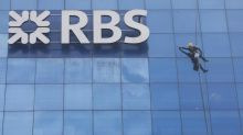 MP says wants to publish regulator's RBS report