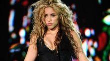 Shakira se vuelve tendencia en redes por un traje de baño que ella misma diseñó