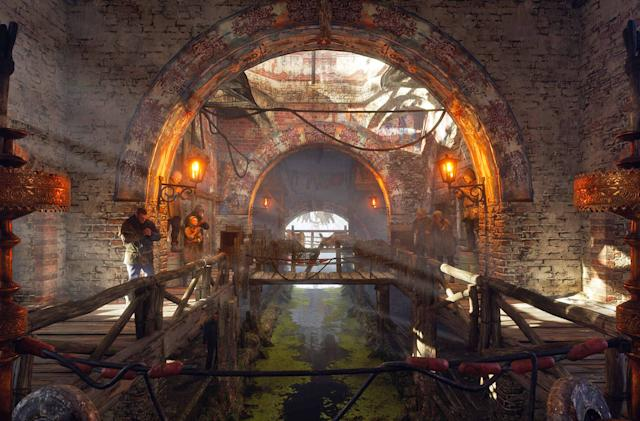 'Metro Exodus' on next-gen consoles will run at 60FPS with ray tracing