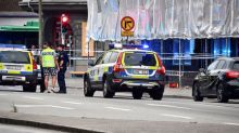 Four people injured in Malmo shooting - police