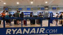 Pilotos españoles y británicos se suman a la huelga de tripulantes de Ryanair