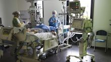 Coronavirus : nouveau record avec 32.000 cas, près de 1.900 patients en réanimation