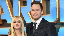 Chris Pratt: 'Divorce sucks'