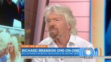 Richard Branson was almost conned out of $5 million