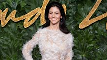 Singer Marina Diamandis slams 'super-irresponsible' fashion designer who Photoshopped her legs to look like 'sticks'