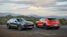Prezzo Porsche Cayenne Coupè: conviene il noleggio a lungo termine?