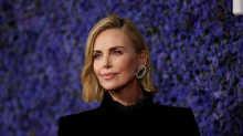 Inside Charlize Theron's $1,000 Daily Skin and Hair Care Regimen