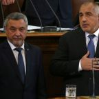 Junior partner says to stay in Bulgarian coalition after resignation