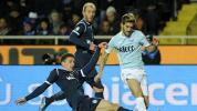 Atalanta-Lazio 3-3: Spettacolo a Bergamo, biancocelesti mai domi