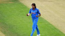 This is right time to invest in women's cricket, says Jhulan Goswami