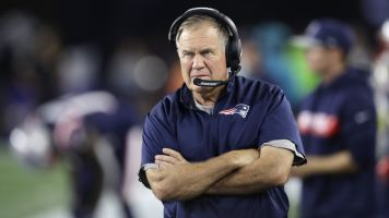 Belichick: Christmas at 'inconvenient' time