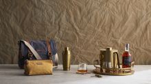 The Collabs: Frye Debuts a Bar Set With Crate & Barrel + More Launches