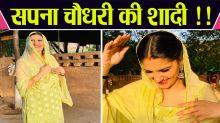 Sapna Choudhary latest Photo shoot Goes Viral