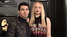 Sophie Turner 'hated' the Jonas Brothers before meeting her husband, Joe Jonas
