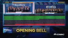 Opening Bell, October 16, 2017
