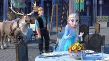 'Frozen Fever' (and Easter Eggs!) Coming Soon on Disney Shorts Blu-ray (Exclusive)
