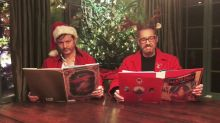 'Metal Gear Solid' Actors Team Up For 'Night Before Metal Gear' Christmas Parody