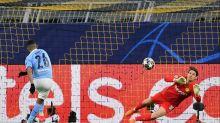 Dortmund 1-1 Man City LIVE! Mahrez penalty - Uefa Champions League match stream, latest score and updates