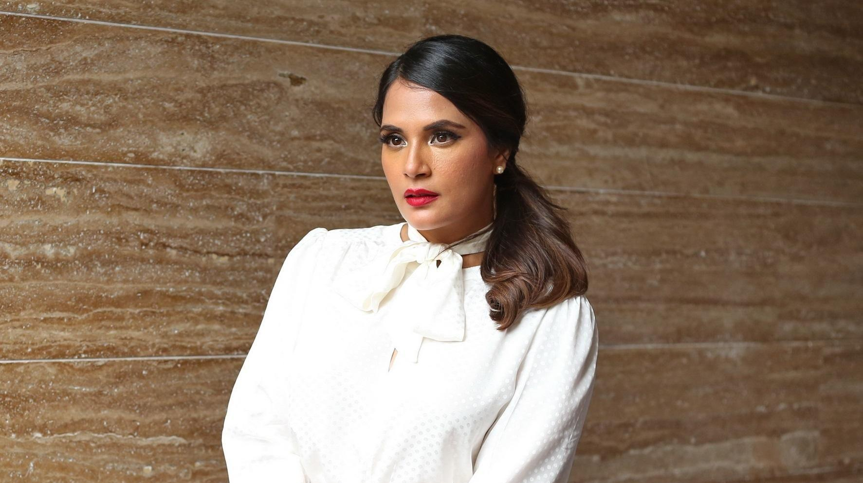 Richa Chadha: Setting the Bar High for Female Characters in Bollywood