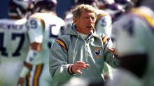 Longtime Minnesota Vikings offensive coordinator, head coach Jerry Burns dies at 94