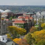 Syracuse suspends frats after racial incidents