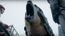 First full trailer for 'His Dark Materials' grips Comic Con