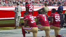 Taking a knee: Why are NFL players protesting and when did they start kneeling?