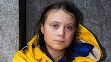 Greta Thunberg zarpa en catamarán rumbo a Madrid para asistir a la Cumbre del Clima