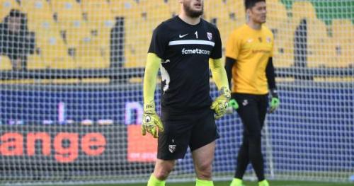 Foot - L1 - Metz - Metz sans Simon Falette ni Thomas Didillon contre le PSG