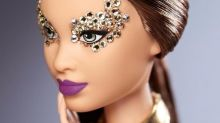 Barbie Has a Celebrity Makeup Artist Now