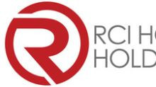 RCI to Report 2Q18 Results & Hold Conference Call Thursday, May 10, 2018