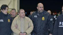 Final del juego para el Chapo Guzmán, que será sentenciado a cadena perpetua