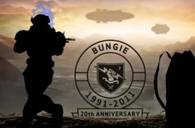 Bungie celebrates 20 years with promise of Bungie Aerospace reveal, free iOS app