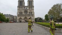 Notre Dame fire is 'a huge wake-up call for heritage buildings'