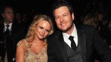 Miranda Lambert's Ex Just Called Out Blake Shelton