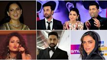 Your view: Do you think nepotism is still predominant in Bollywood?
