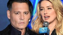 Johnny Depp Files $50 Million Defamation Lawsuit Against Amber Heard, Calls Her Abuse Claims an 'Elaborate Hoax'