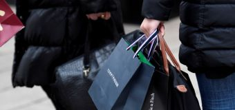 Consumer spending tops estimates
