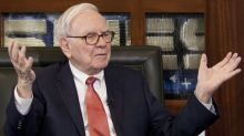 How Apple's Decline Is Hurting Berkshire Hathaway