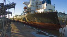 Valero blames ship's damage on Swiss company's fuel