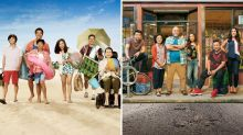 'Fresh Off The Boat' And 'Kim's Convenience' Casts Team For Virtual Table Read Benefit